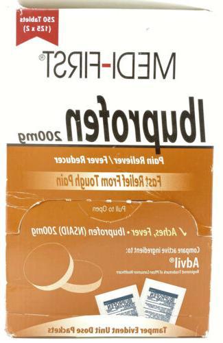 80848 medi first ibuprofen tablets