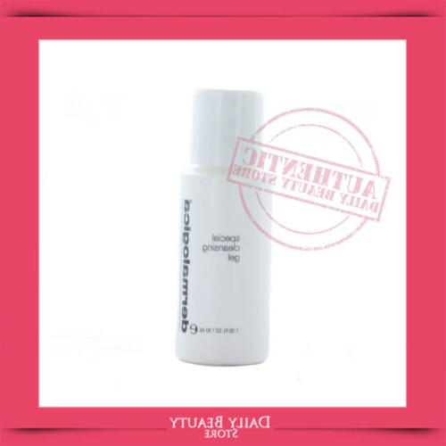Dermalogica Special Cleansing Gel Cleanser 30ml 1oz Travel S