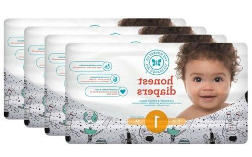 Honest company diapers 1 - 176