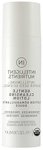 Intelligent Nutrients - Gentle Cleansing Lotion for All Skin