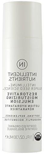 Intelligent Nutrients - Restorative Moisturizing Emulsion fo