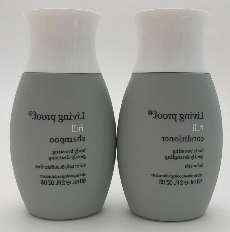 Living proof Full Shampoo, 2.0 fl. oz.