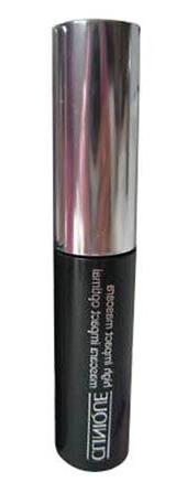 New CLINIQUE High Impact Mascara 01 BLACK .14 OZ Travel Size