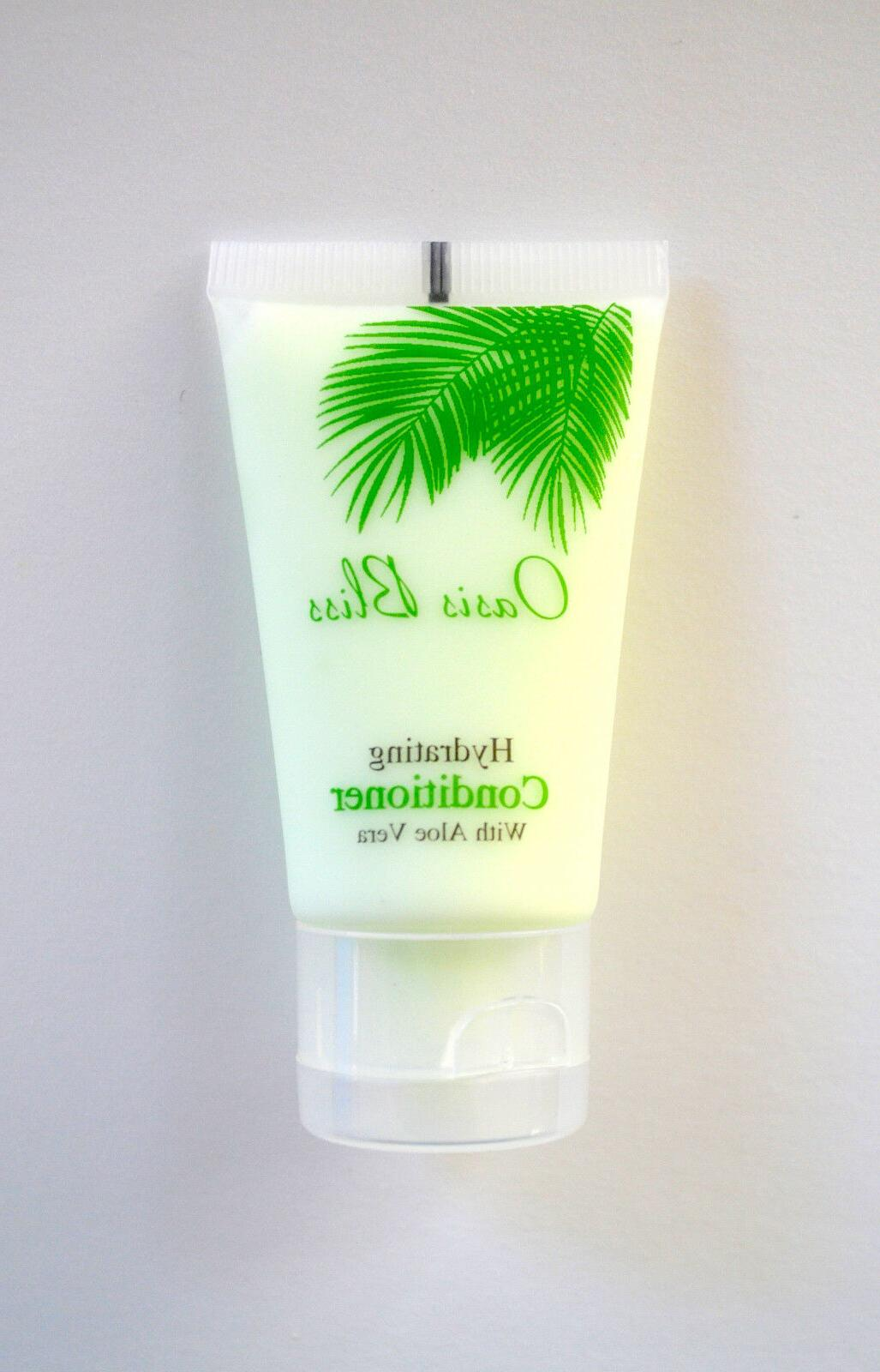 Travel Size Shampoo pcs Shampoo + pcs Conditioner