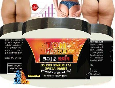Anti Loss Hot Cream Body cream