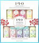 OPI Avojuice ARTFUL FLAVORS 9-pc Lotion Gift Set ~ 24-hr moi