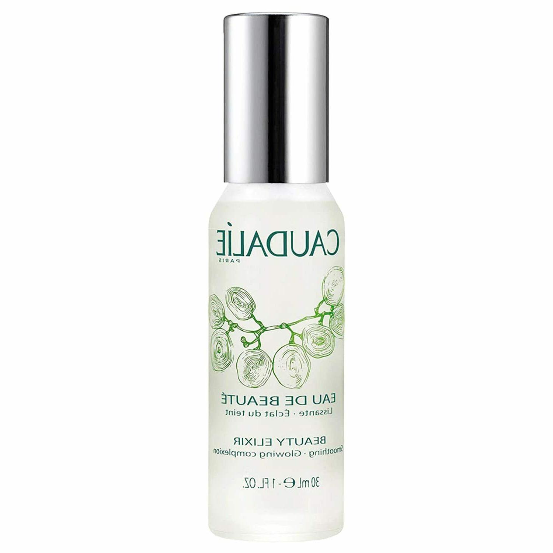 beauty elixir face mist 1oz 30ml travel