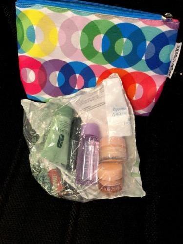 bloomingdale s 7 pcs travel size makeup