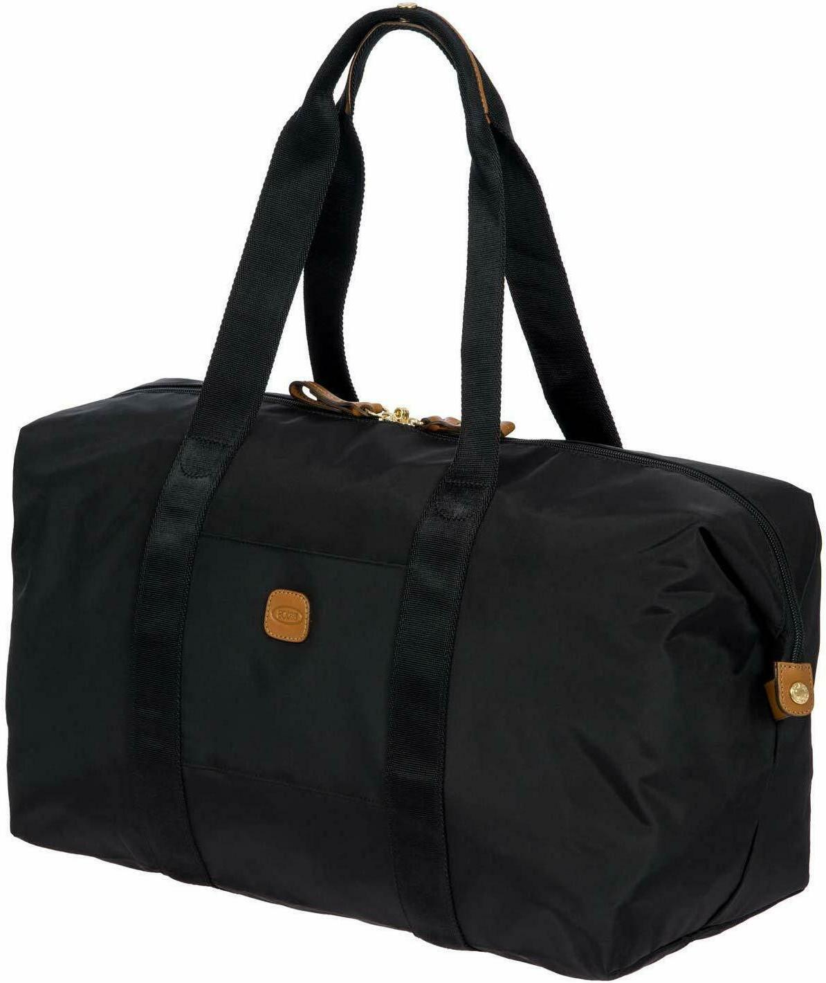 Bric's USA Luggage X-BAG X TRAVEL folding BK OR