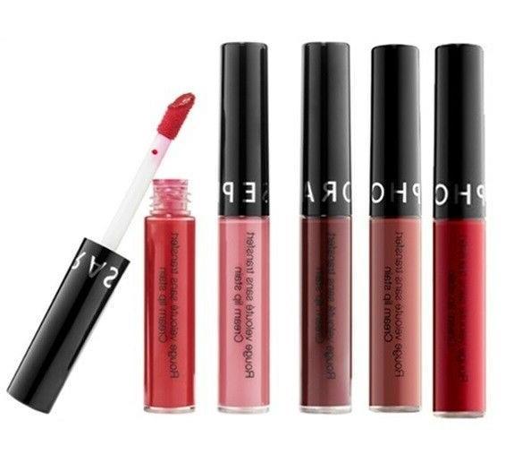 cream lip stain liquid lipstick travel size