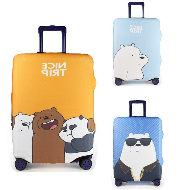 Cute Bear Case <font><b>Travel</b></font> Elasticity Box Sets