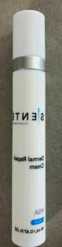 Sente Dermal Repair Cream Travel Size 14ml/0.47oz Brand New