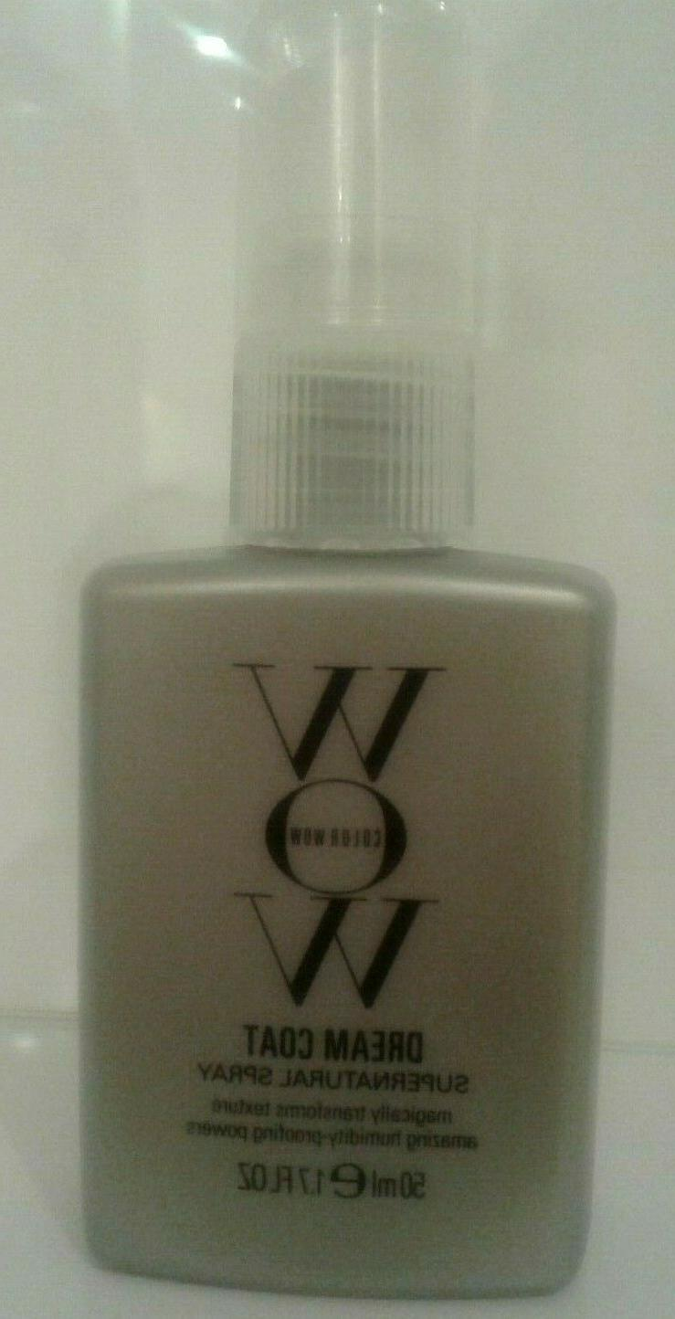 Color Supernatural Spray NEW Travel - FREE SHIPPING