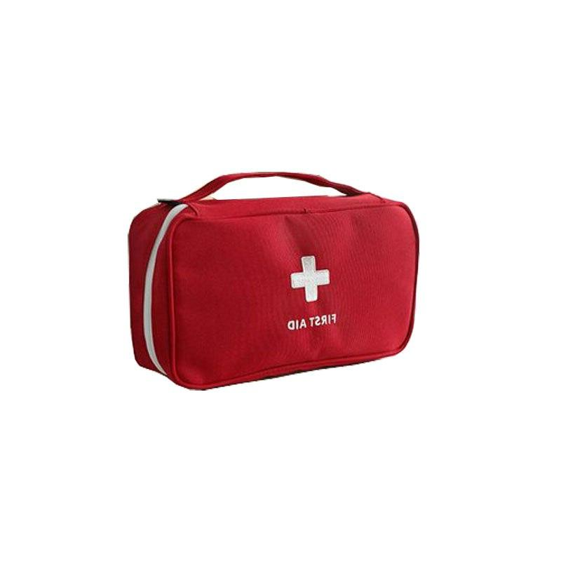 <font><b>Size</b></font> Large <font><b>Travel</b></font> Organizers First Aid Pouch