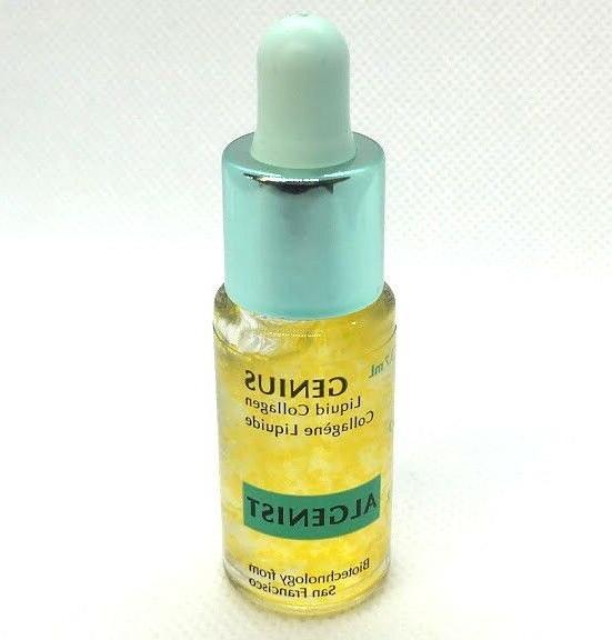 genius liquid collagen vitamin deluxe travel size