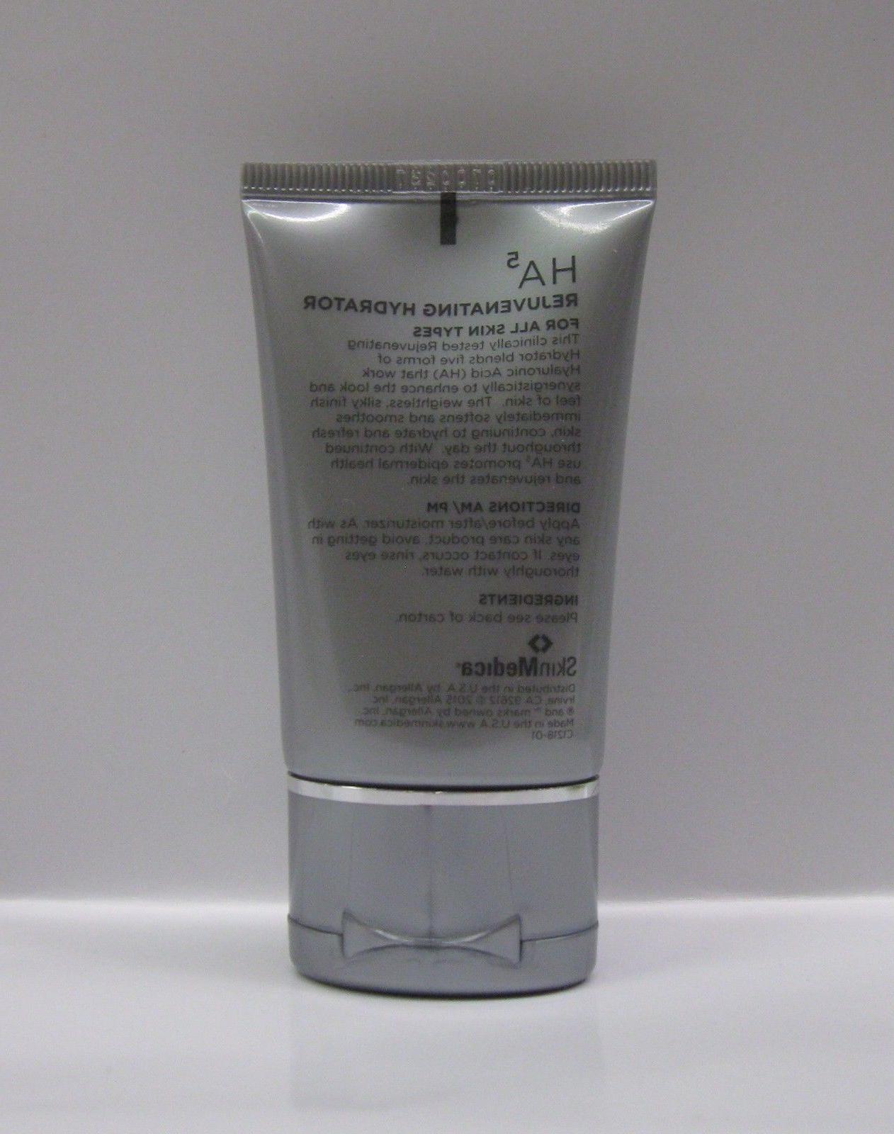SkinMedica HA Hydrator Size - 1 oz g