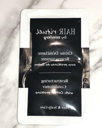 Hair Rituel by Sisley Conditioner Size