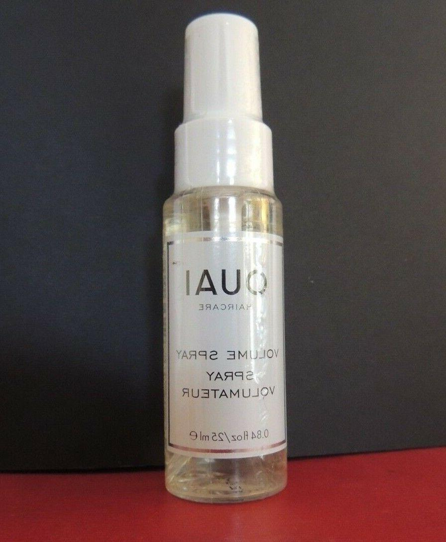 Ouai Haircare Volume Spray For Hair, 0.84 Oz/ 25 mL Travel S