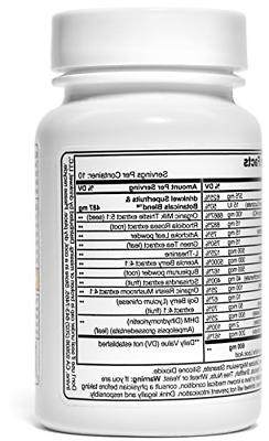 Drinkwel for Hangovers, Replenishment 30 and