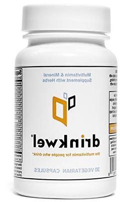 hangovers nutrient replenishment and liver support