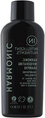 Intelligent Nutrients Harmonic Shampoo Travel Size, 2 oz