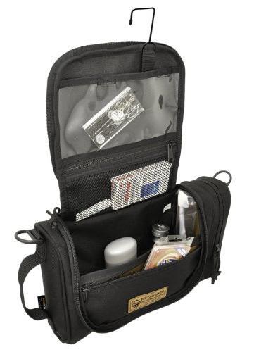 Hazard4 Reveille Toiletry Bag, Coyote