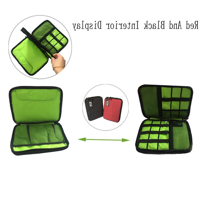 High Grade Layers <font><b>Travel</b></font> Organizer <font><b>Bag</b></font>,<font><b>Travel</b></font> Gadget Carry <font><b>Bag</b></font>, for