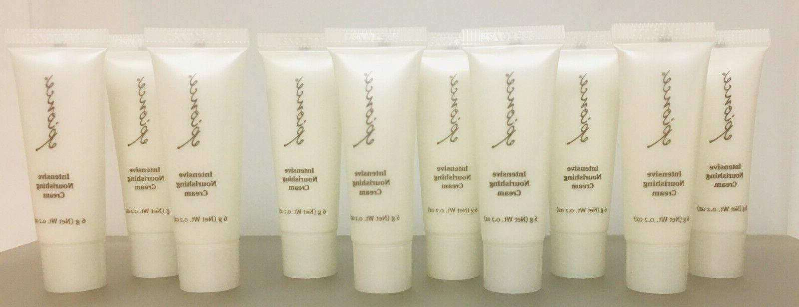 intensive nourishing cream travel size tubes 10