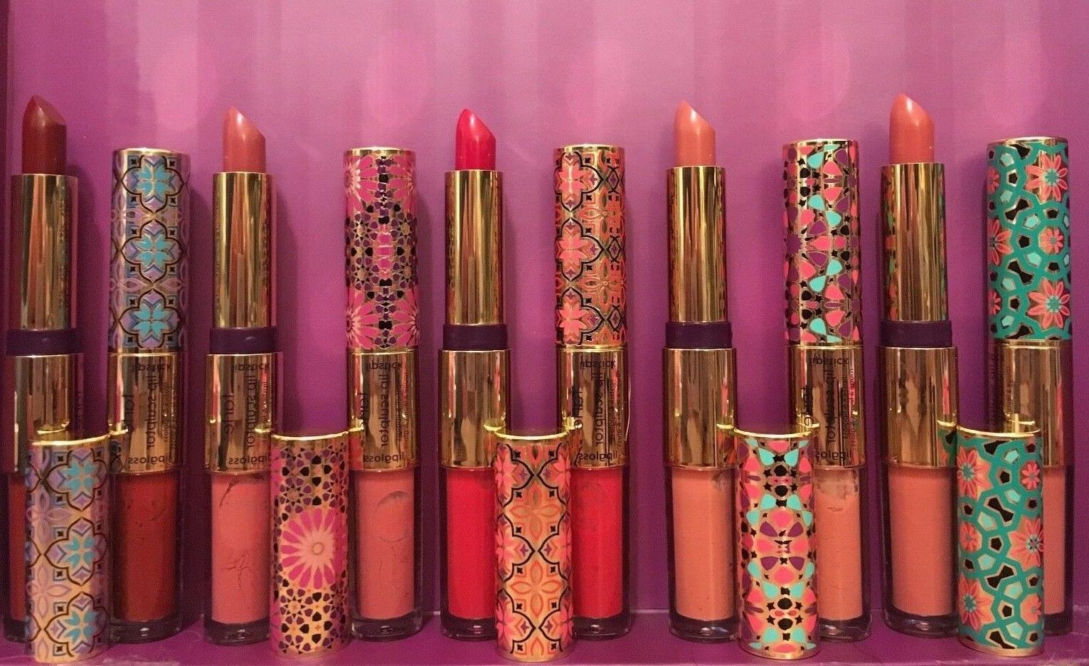 Tarte Lip Sculptor Lipstick & Lip Gloss Double Sided Travel