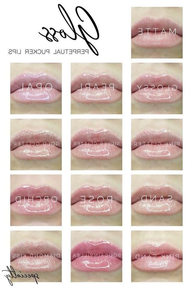 TRAVEL Lip Colors SALE