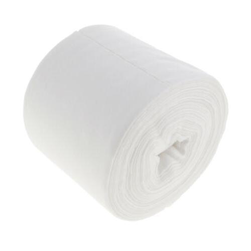 MagiDeal Non-woven Fabric Facial Tissue Washing Clothes Pape