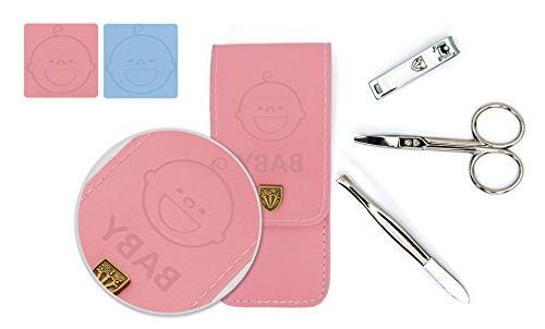 manicure pedicure kit set