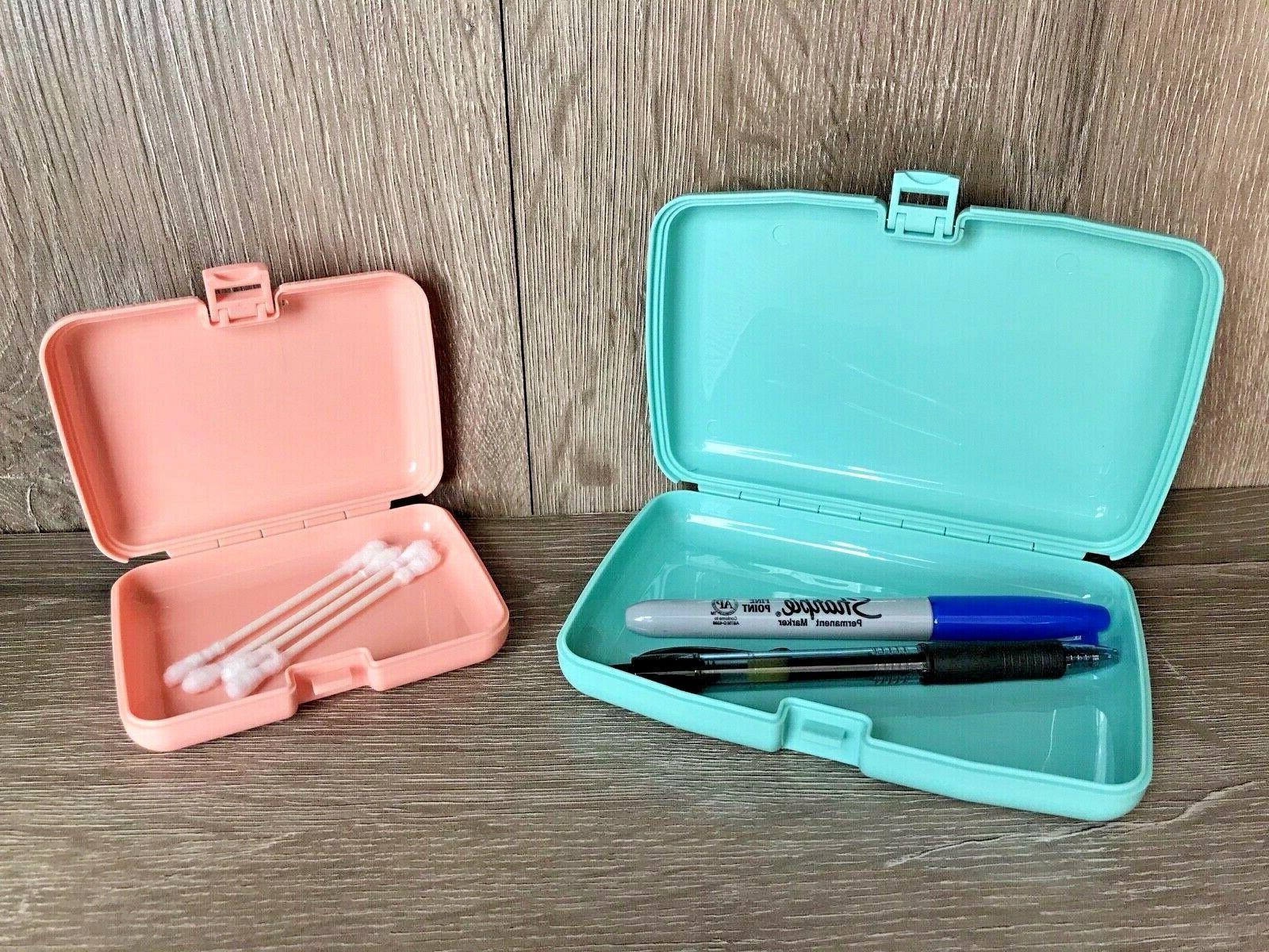 Mini travel Size Care Pack & Bit Pack Brand New Free
