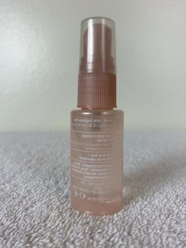 Clinique Spray Thirsty 1FL Size