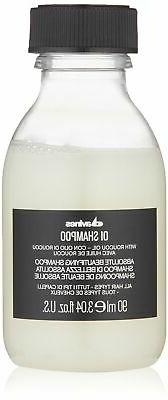 Davines OI Absolute Beautifying Shampoo for Unisex, 90 ml /