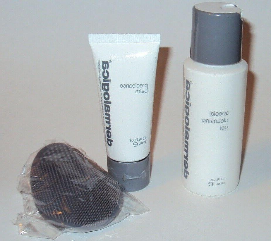 precleanse balm applicator special cleansing gel travel