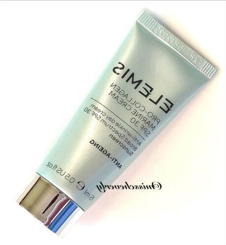 pro collagen marine cream spf30 0 5oz