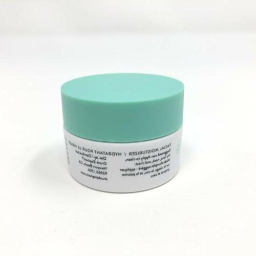 DRUNK Polypeptide Cream Travel oz / mL New