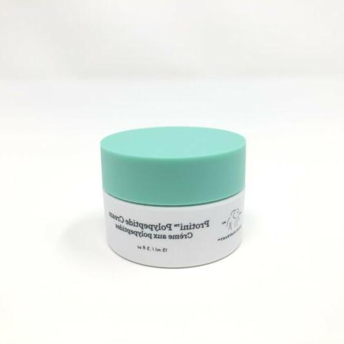 protini polypeptide cream travel size 0 5