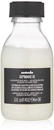 Davines Shampoo Travel Size, 3.04 fl.oz.