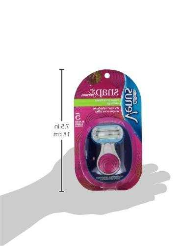 Gillette Venus Cosmo Pink with Women's 1 Refill