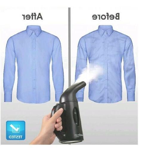 Steamer Clothes Size Elita Design, in 45