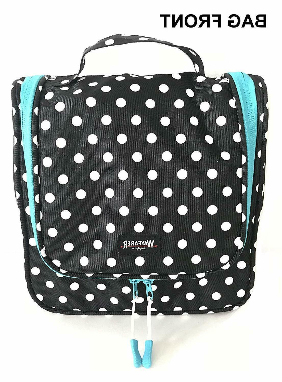 WAYFARER Bag: Black