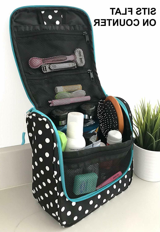 WAYFARER Bag: Travel Black