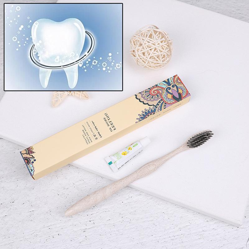 1 Set Oral Hygiene Dental Care Tool <font><b>Travel</b></fon