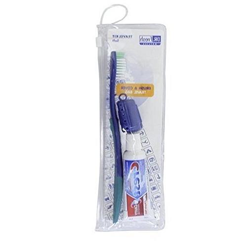 toothbrush go kit