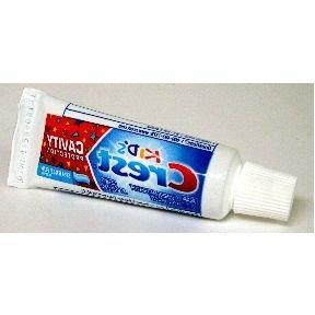 Crest Kids Toothpaste - Sparkle Fun