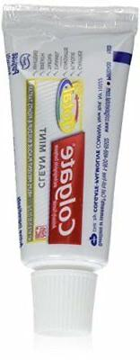 Colgate Total Clean Mint Toothpaste-0.75 oz, Travel Trial si