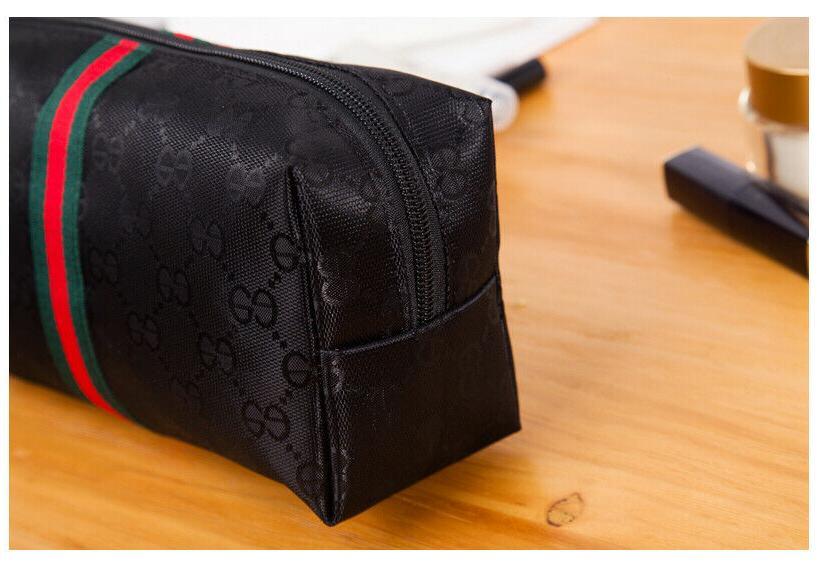 Travel Makeup Bag Portable Zipper Pouch Storage