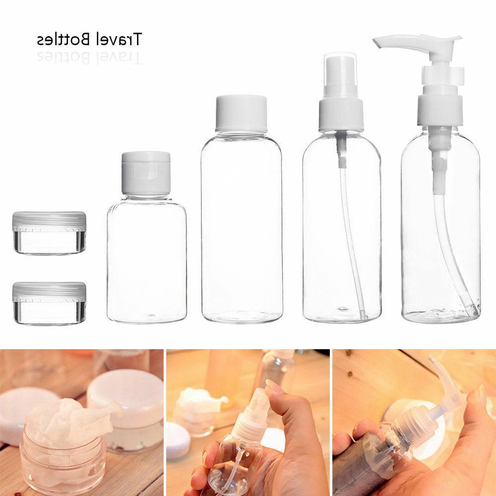 travel liquids bottles small bottles for makeup
